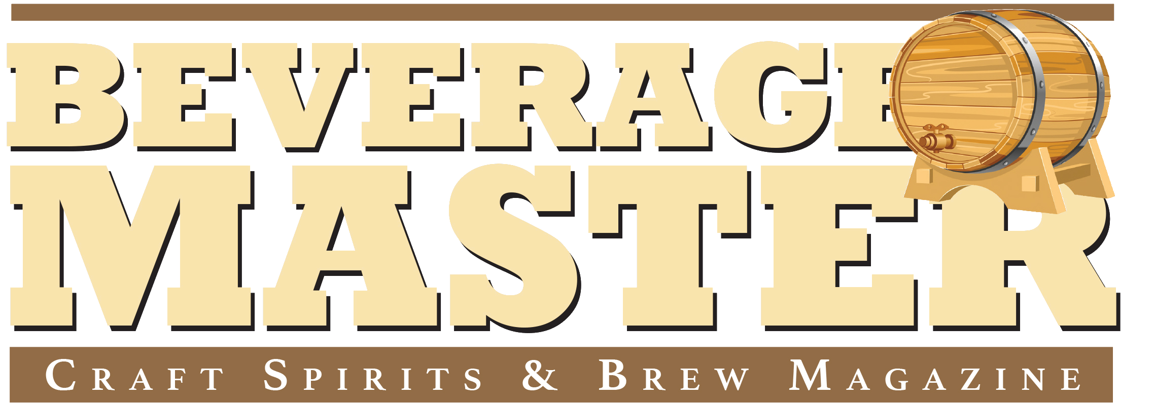 CRAFT SPIRITS & BREW MAGAZINE / Beverage–Master