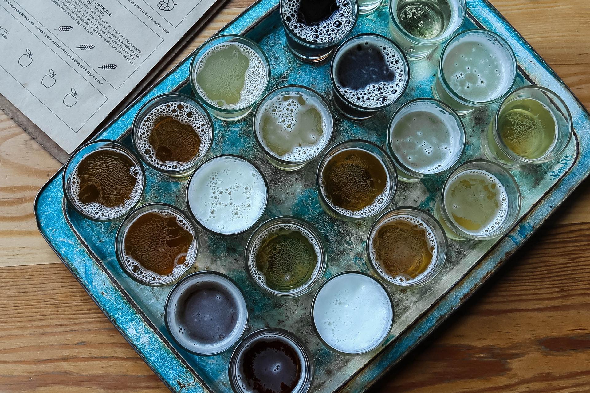 Sponsor the Craft Beer Marketing Awards | Craft Beer