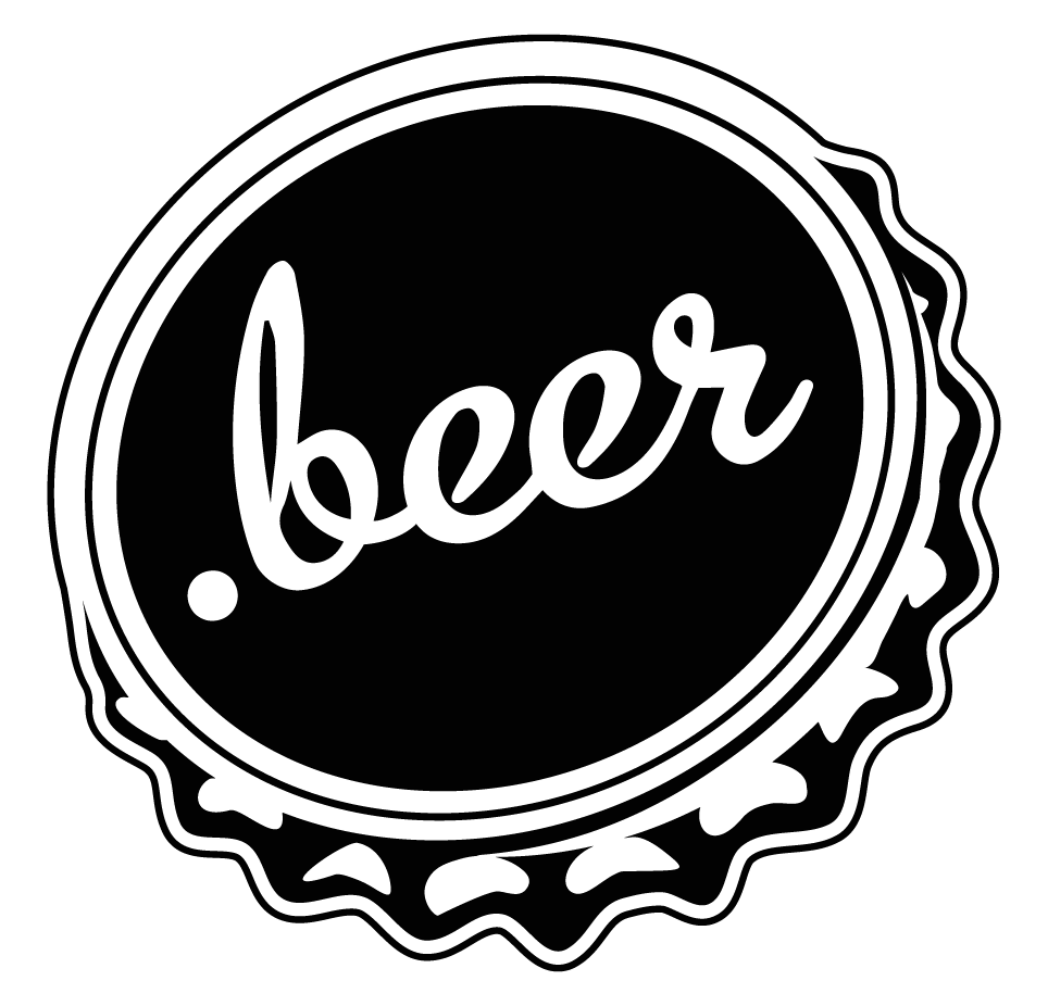 CUSTOM WEBSITE DOMAINS / .beer by MMX